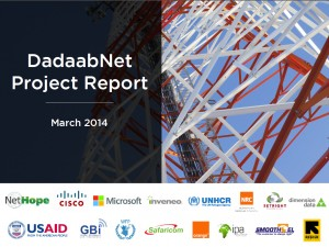DadaabProjectReport